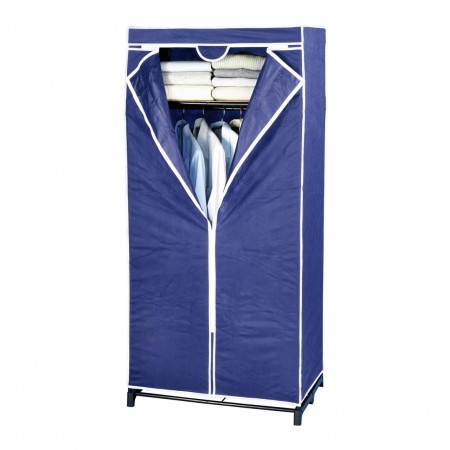 Dulap textil cu raft, Wenko Air