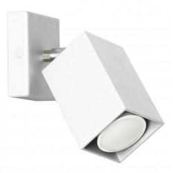 Aplica Lampex, Nero White, GU10, 40W
