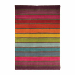 Covor Ilusion Candy Multi Color, Flair Rugs, 120 x 170 cm, 100% lana, multicolor