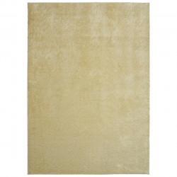 Covor Notos Cream, Bedora, 160 x 240 cm, 100% poliester, crem