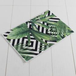 Covoras de baie, Chilai, Tropic DJT, 40x60 cm