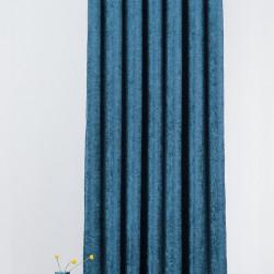 Draperie Mendola Interior, Vento, 210x260 cm, poliester, turcoaz