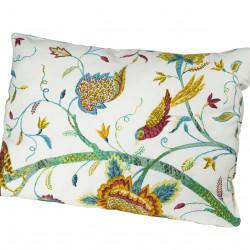 Perna decorativa Pauni, Heinner, 40x60 cm, bumbac, multicolor