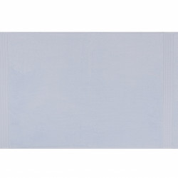 Set 2 prosoape de maini, Hobby, Mira, 50x90 cm, 100% bumbac, bleu