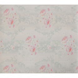 Covor Bouquet - Mint, Confetti, 160x140 cm, poliamida, multicolor