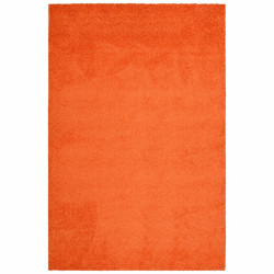 Covor Fiji Coral, Bedora, 160 x 240 cm, 100% polipropilena, portocaliu