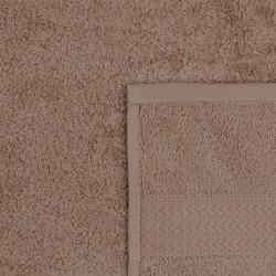 Prosop de baie, Hobby, 70x140 cm, 100% bumbac, bej