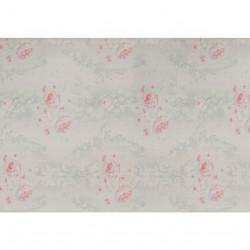 Covor Bouquet - Mint, Confetti, 100x200 cm, poliamida, multicolor