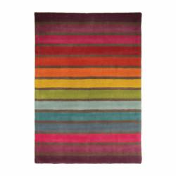 Covor Ilusion Candy Multi Color, Flair Rugs, 160 x 230 cm, 100% lana, multicolor