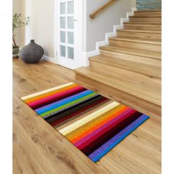 Covor Stark Spectrum, Bedora, 80 x 160 cm, 100% polipropilena, multicolor
