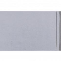 Set 2 prosoape de maini 50x90 cm, 100% bumbac, Soft Kiss, Kurdele Baklava, lila/gri