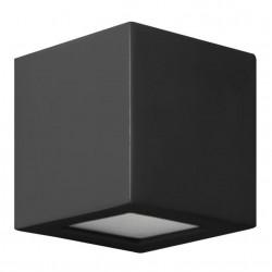 Aplica Lampex, Rossi 14 Black, E27, 60W