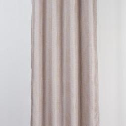 Draperie Mendola Interior, Oxford, 140x245 cm, poliester, gri