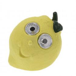 Lampa solora de gradina Lemon, 8x10 cm