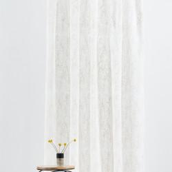 Perdea Mendola Interior, Oslo, 300x260 cm, poliester, bej