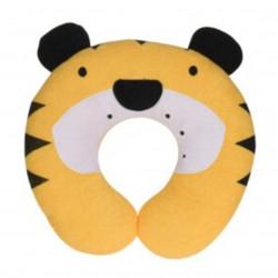 Perna pentru gat Tiger, 24x26 cm, microfibra