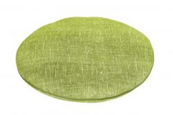 Perna scaun, Alcam, Green Jeans Ø36 cm