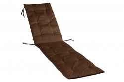 Perna sezlong Alcam, Midsummer, 195x50x3 cm, material impermeabil, Maro