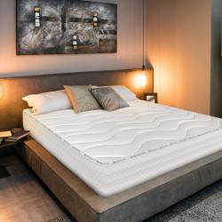 Saltea Green Future Hotel Line Memory Pocket 7 Zone 140 x 200 x 25 cm