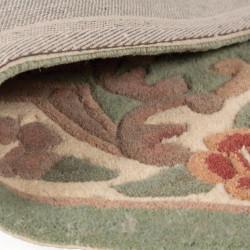 Covor Aubusson Green, Flair Rugs, 120x180 cm, lana, multicolor