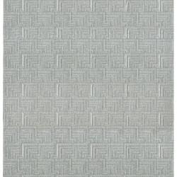 Covor Polar 703 Grey Sugar, Bedora,120 x 160 cm, 100% polipropilena, gri/alb