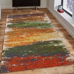 Covor rezistent Eko, SM 36 - Autumn XW, 100% acril, 120 x 180 cm