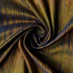 Draperie Mendola Interior, Galatea, 210x260 cm, poliester, maro