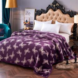 Patura Cocolino, Purple Butterflies, PSH-14