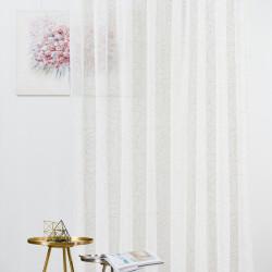Perdea Mendola Interior, Samantha, 300x245 cm, poliester, crem