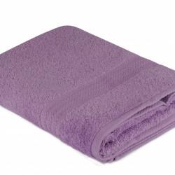 Prosop de baie, Hobby, 70x140 cm, 100% bumbac, lila