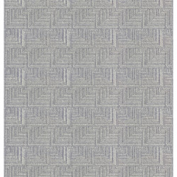 Covor Polar 703 Grey Sugar, Bedora,160 x 240 cm, 100% polipropilena, gri/alb