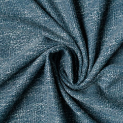 Draperie Mendola Interior, Rhone, 210x245 cm, policoton, albastru