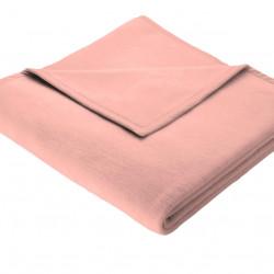 Patura, Biederlack, Coral, 150 x 200 cm, poliacrilic, roz