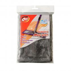 Rezerva pentru mop plat Oti, microfibra