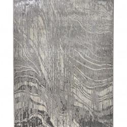 Covor ERIS ARISSA, 120x170 cm, 100% polipropilena, Gri
