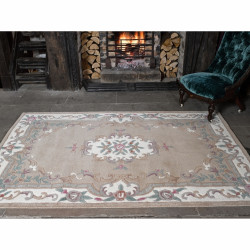 Covor Fawn, Flair Rugs, 120 x 180 cm, 100% lana, multicolor