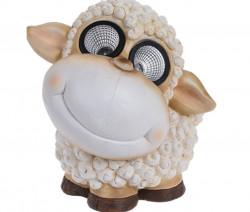 Lampa solara de gradina, 34 cm, Sheep