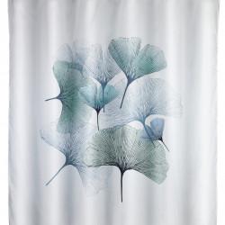Perdea de dus Ginkgo, Wenko, 180x200 cm, 100% poliester, multicolor