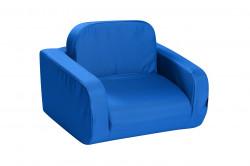 Scaun Multifunctional copii, Albastru