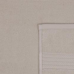 Set 2 prosoape de baie Mira Light White, Hobby, 50 x 90 cm, 100% bumbac, crem