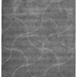 Covor Hampton 963 Silver, Bedora, 120 x 160 cm, 100% polipropilena, gri