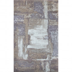 Covor rezistent Eko, SM 01 - Natural XW, 100% acril, 135 x 200 cm