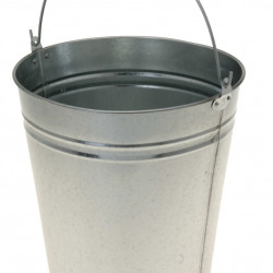 Galeata, 10 L, zinc