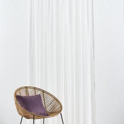 Perdea Mendola Interior, Andea, 300x260 cm, poliester, crem
