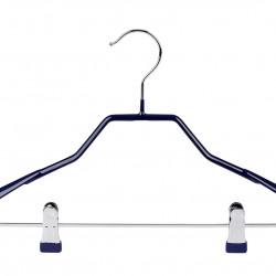 Umeras universal cu carlig rotativ, Wenko Shape, 42 cm, metal/plastic, albastru