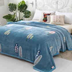 Patura Cocolino - Blue Feathers