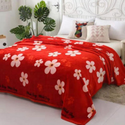Patura Cocolino, Red Flowers, PSC-06