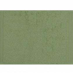Prosop de maini, Hobby, 50x90 cm, 100% bumbac, verde