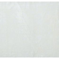 Covor Eko rezistent, ST 08 - White, 60% poliester, 40% acril, 80 x 150 cm