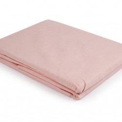 Husa pilota, Heinner, 200x220 cm, bumbac, roz